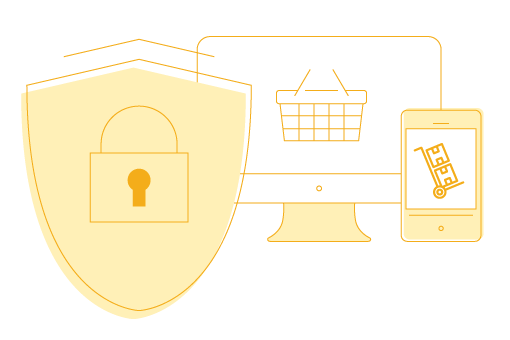 shipping software- infrastructure and security