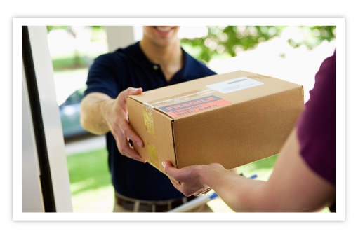 shipping software- Own the post purchase experience