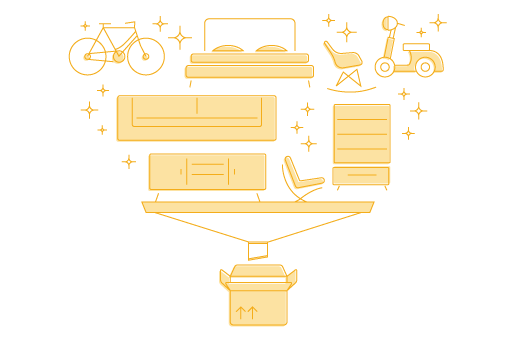 shipping software- packing optimization