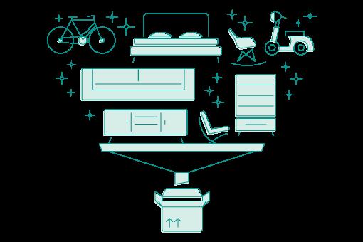 shipping software- packing optimization