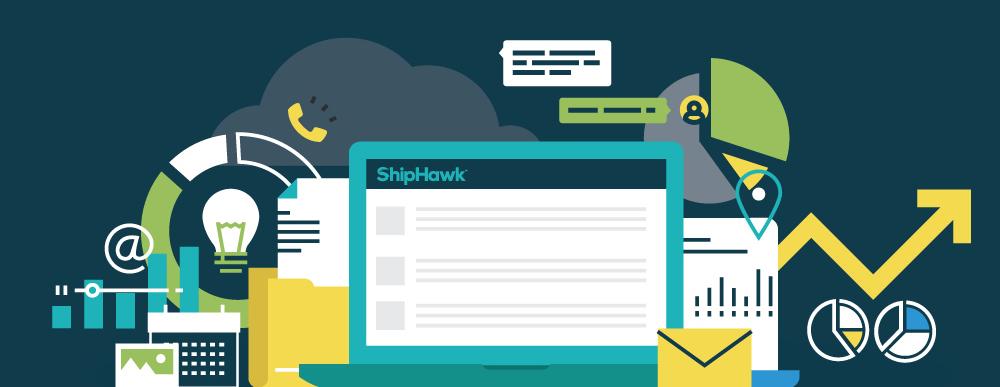 ShipHawk Shipping API vs EDI