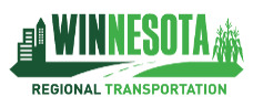 Winnesota Regional Transportation