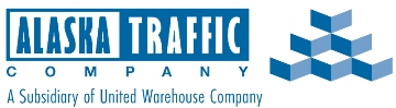 Alaska Traffic Company shipping software