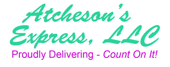 Atcheson's Express Shipping Software