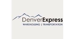 Denver Express Shipping Software
