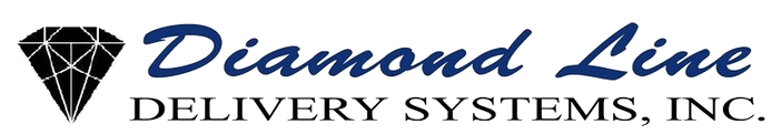 Diamond Line Delivery Systems Shipping Software