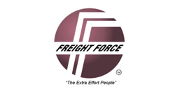 Freight Force Shipping Software