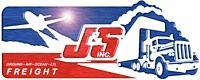 J & S Air Freight Shipping Software