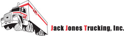 Jack Jones Trucking, Inc.
