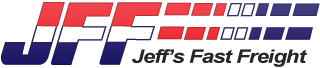 Jeff's Fast Freight Shipping Software