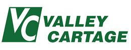 Valley Cartage Shipping Software