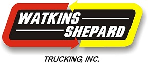 Watkins & Shepard shipping software
