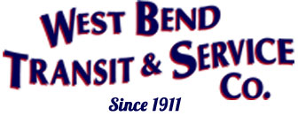 West Bend Transit Shipping Software