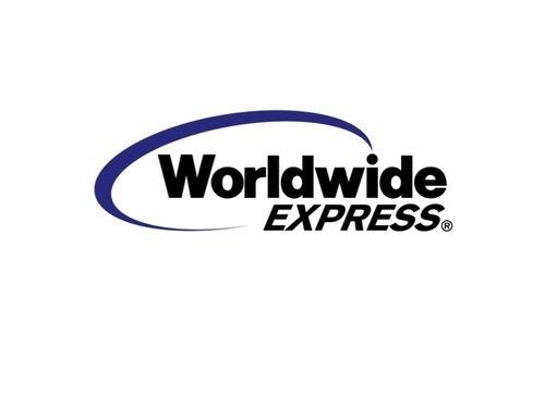 Worldwide Express shipping software
