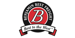 Benjamin Best Freight Shipping Software