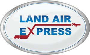 Land Air Express shipping software