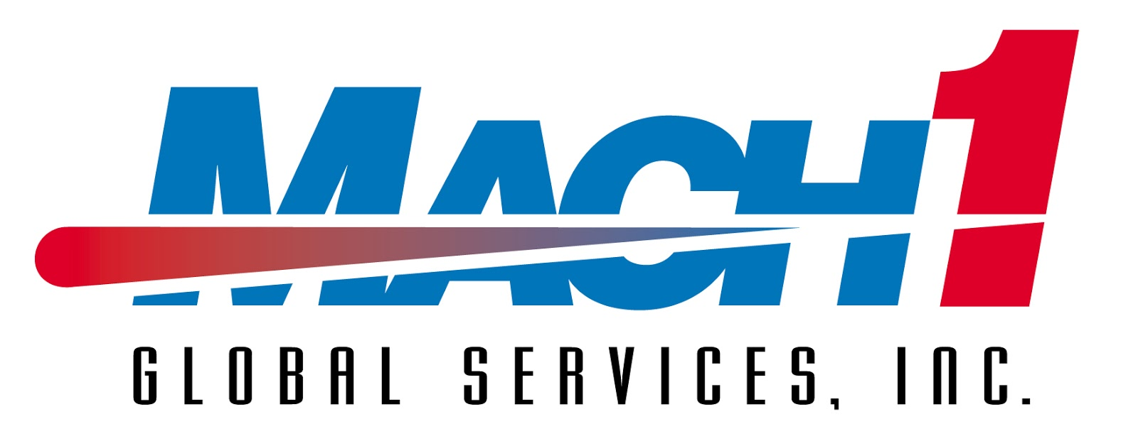 Mach 1 Air Services, Inc.