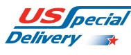 US Special Delivery shipping software