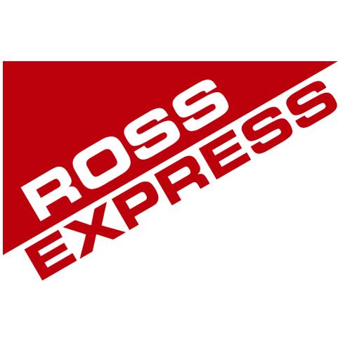 Ross Express shipping software