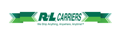 R+L Carriers Shipping Software