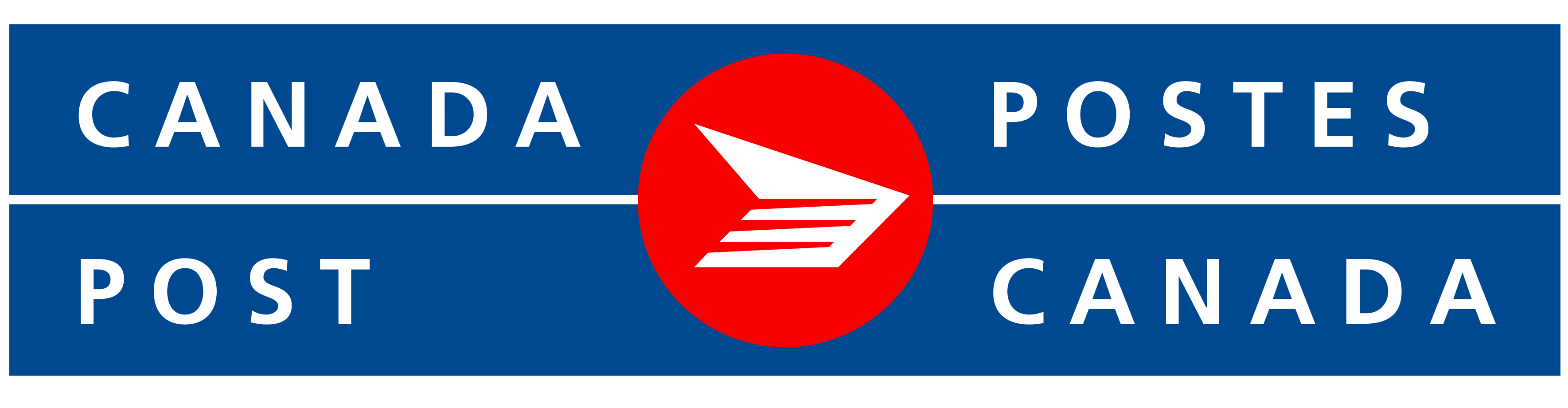Canada Post shipping software