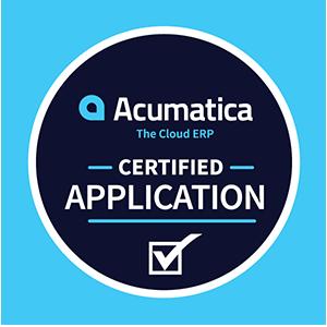 ShipHawk is Acumatica Certified